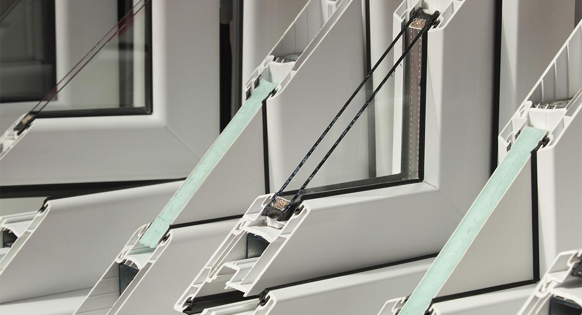 Пластиковые окна: основы выбора