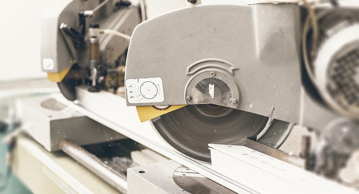 Окна ПВХ: технология производства