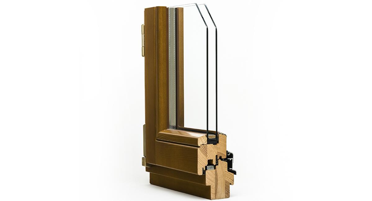Деревянные окна и двери по ГОСТу