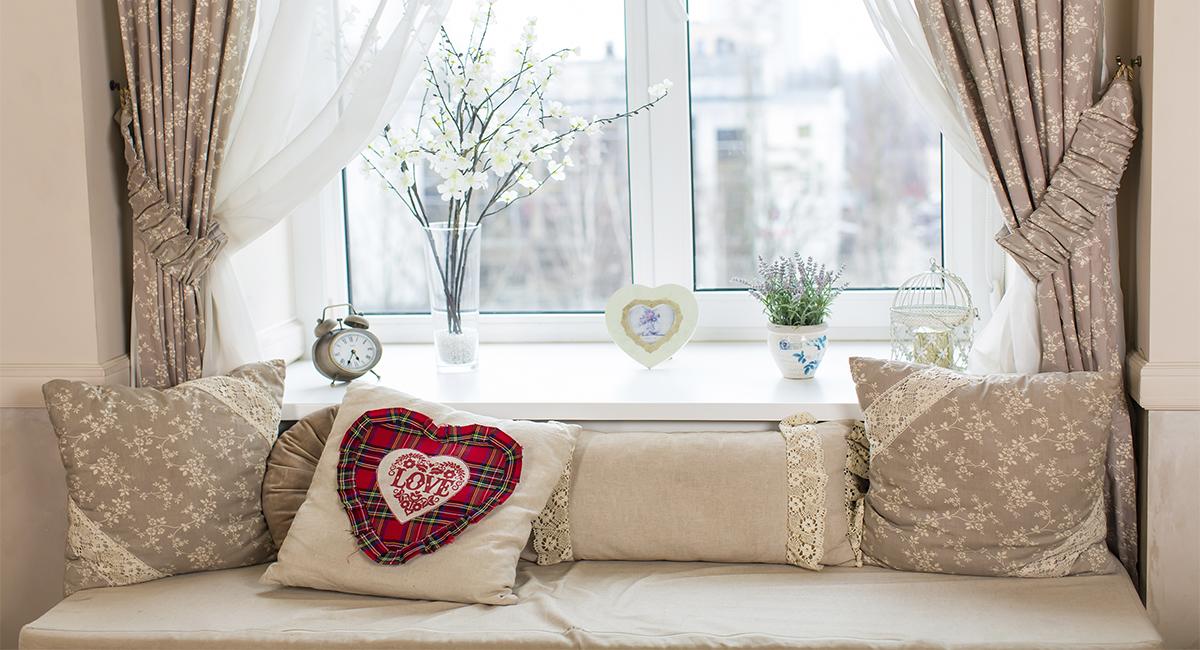 С какими окнами в доме будет теплее?