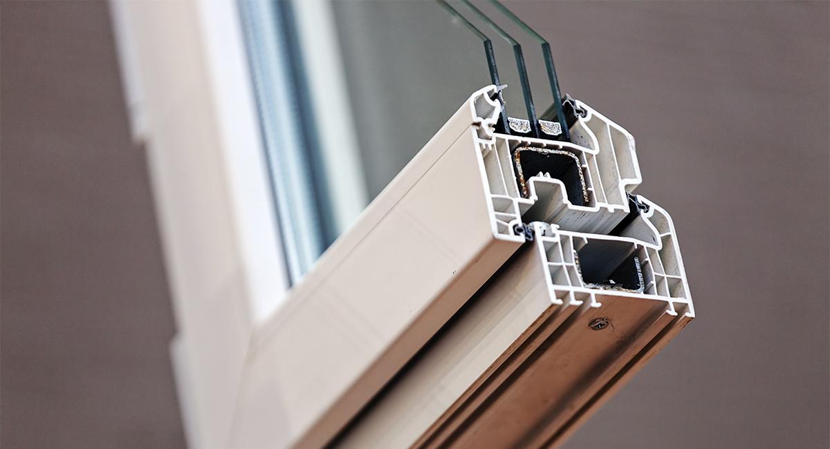 Камерность в структуре окна