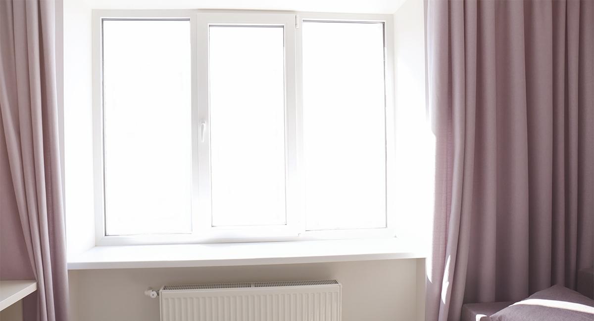 Нужны ли откосы на окнах
