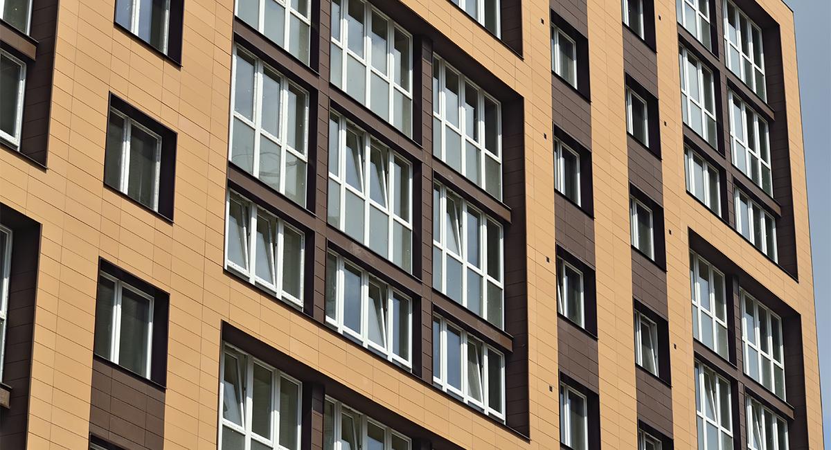 Формы и типы современных пластиковых окон