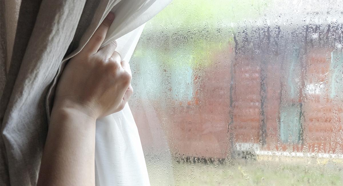 Проблема с окнами и водой
