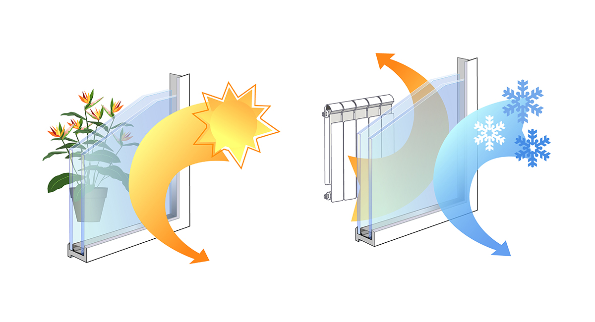 Энергосберегающие окна: кому и зачем они нужны?